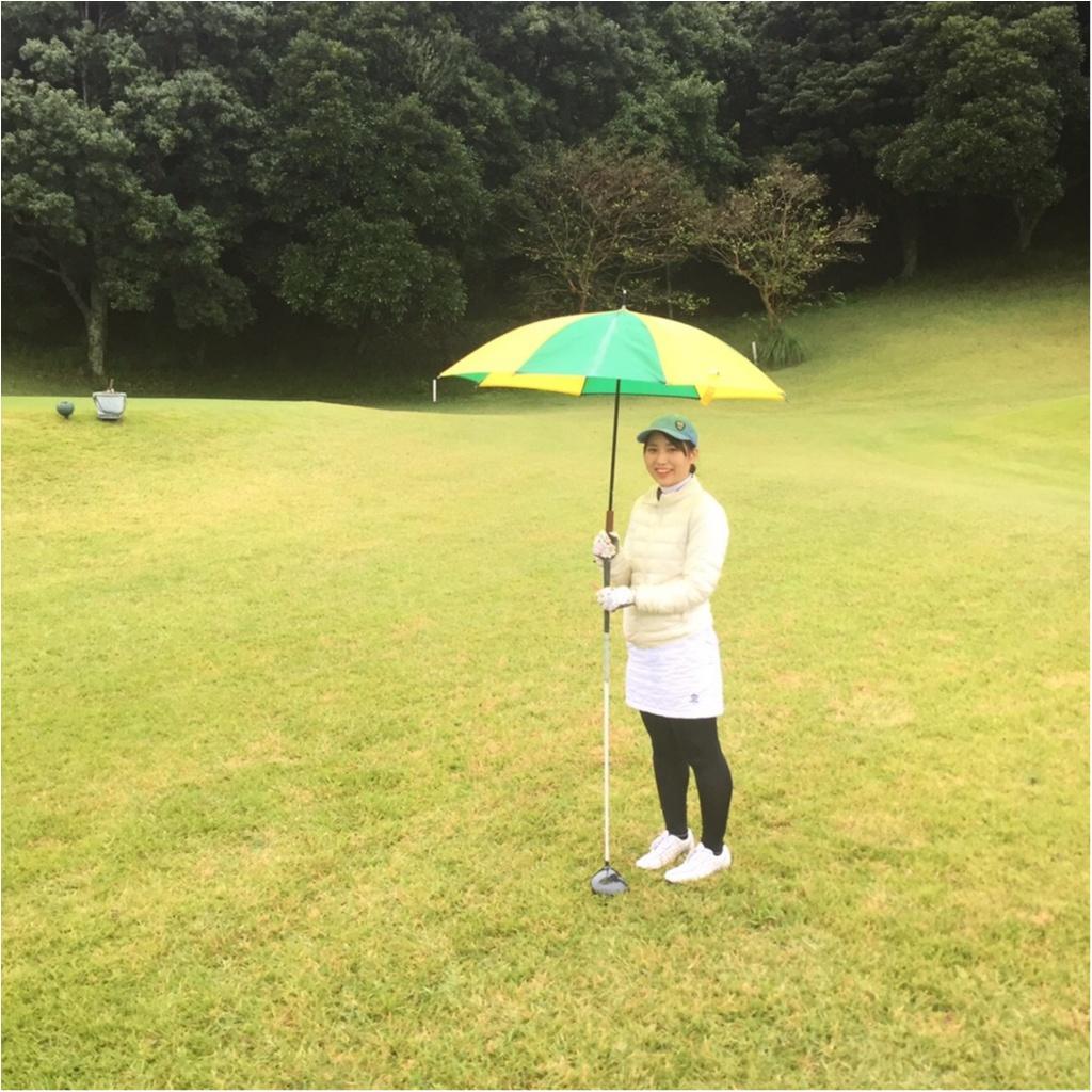 大雨の中のラウンド続き……「モアチャレ」期間の最終ラウンドの結果は!?【#モアチャレ ゴルフチャレンジ】 _3