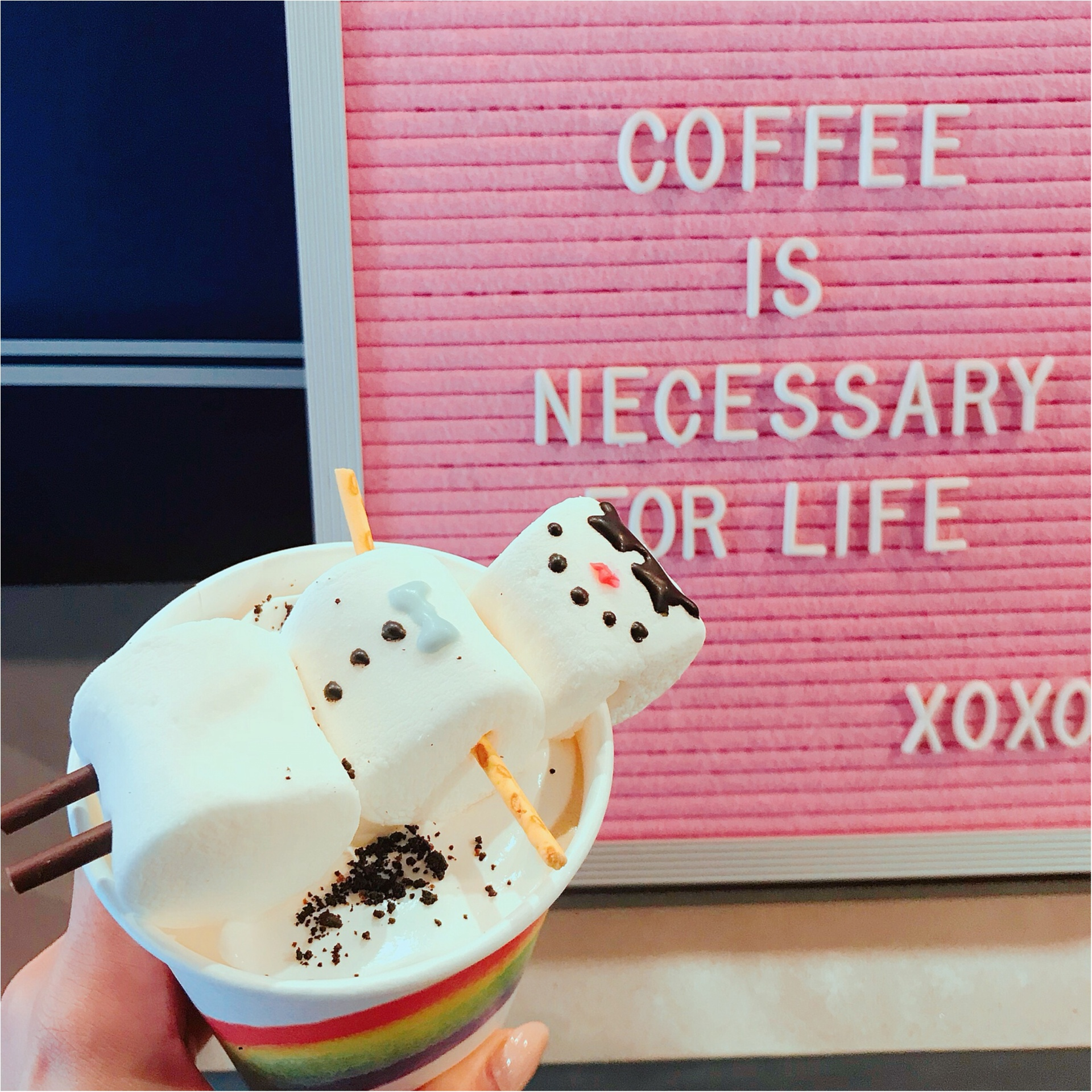 ★SNS映え間違いなし◎サーフショップ併設のコーヒースタンドがとってもお洒落★_4