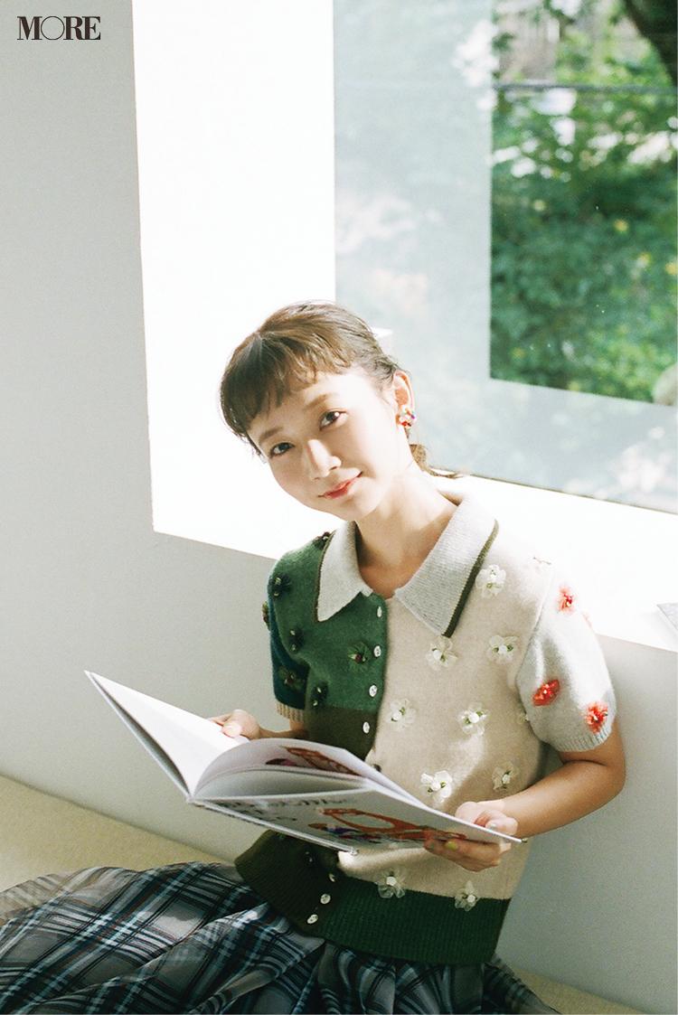 【大人のための絵本①】三戸なつめさんのおすすめ4選。「絵本の世界に浸ることで、本来の自分を認め、大切にできる」_1