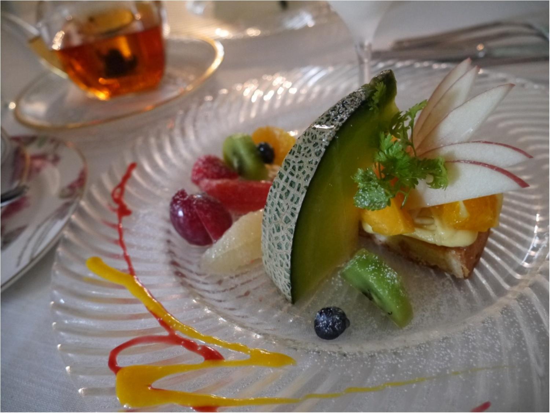 まるでヨーロッパの古城?名古屋カフェで優雅な時間を過ごすならココ♡_3