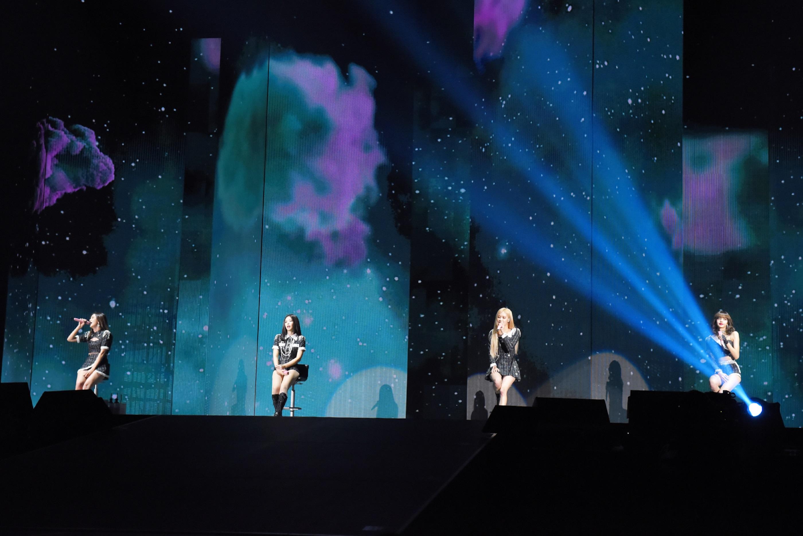 【BLACKPINKライブレポート】BLACKPINK旋風が東京ドームに到来! 世界レベルのパフォーマンスに力をもらう_2_3