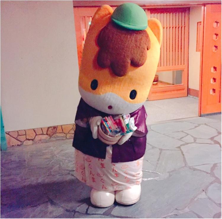 《それいけ、ぐんまちゃん♡》ぐんまちゃんの女子会に参加してきました♡!_1
