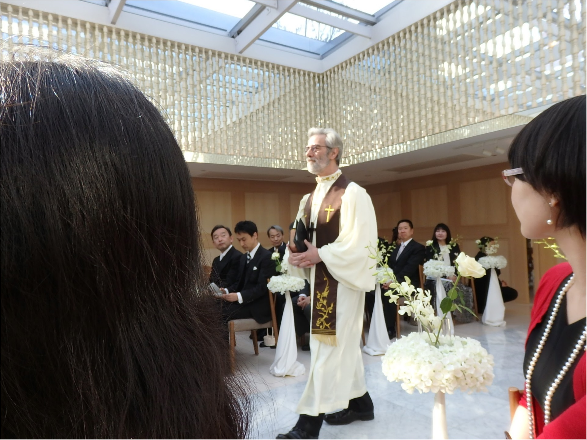 ☆世界でここだけ!結婚式with東京タワー☆_8