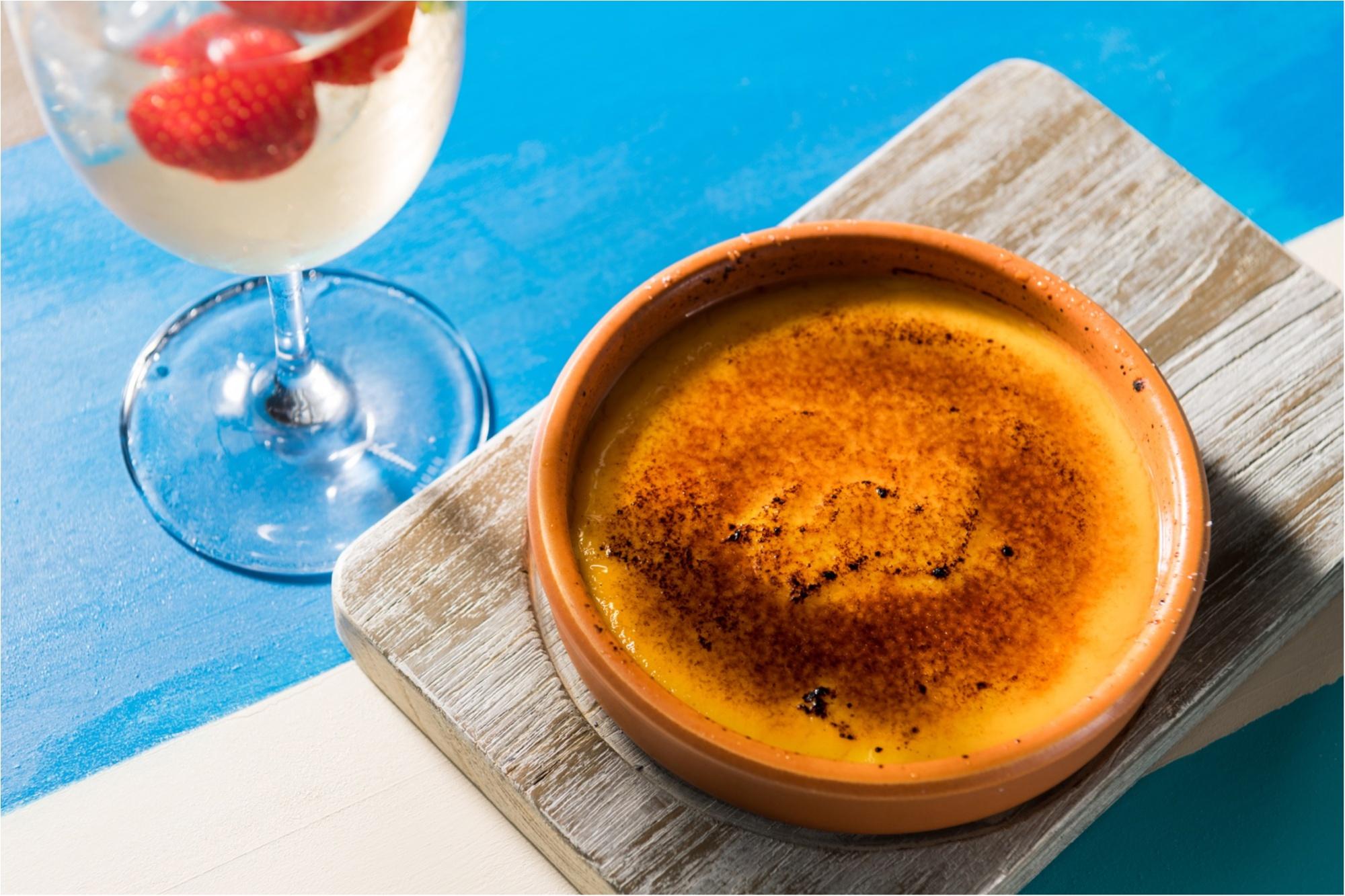 バルセロナで一番おいしいパエリアも、レモネード専門店も! 明日OPEN「渋谷ストリーム」の、MUST EAT5選♡_3_4