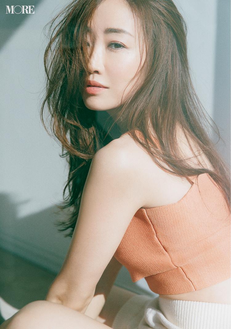 【神崎恵さんのボディケア①】潤いボディになれるオイル&クリーム6選 PhotoGallery_1_5