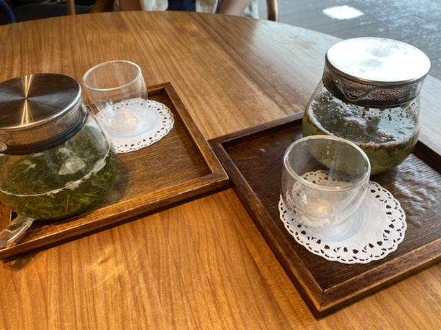 【東京】おしゃれな和カフェ巡り_5