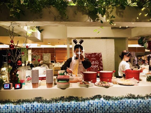 【BRUNO×おうちごはん】映える華やか鍋料理!《グリルポットナイトパーティー》へ♡_5