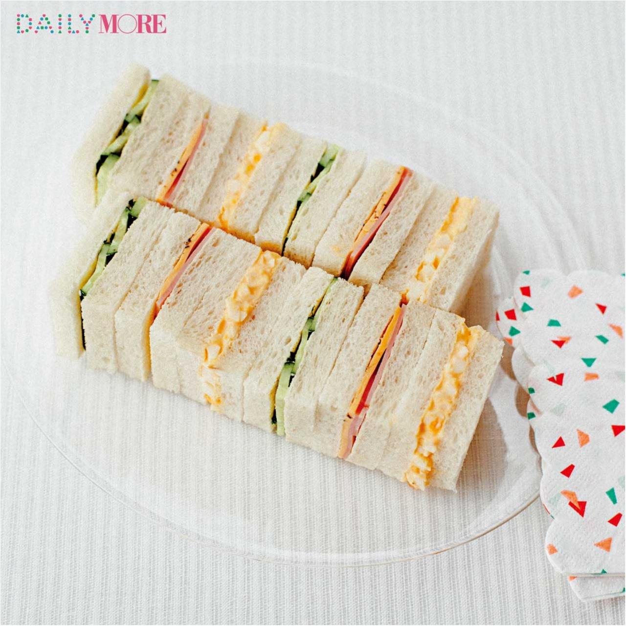 独身男子300人に聞きました! 男子が本当に喜ぶ「サンドイッチ」白書♪_1