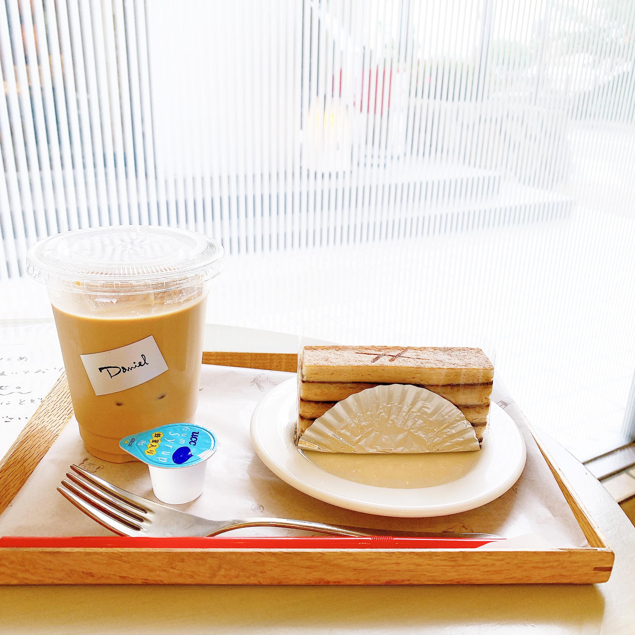 【芦屋川】ミニカヌレで有名なDanielのカフェ~テラスダニエル~【カフェ】_2