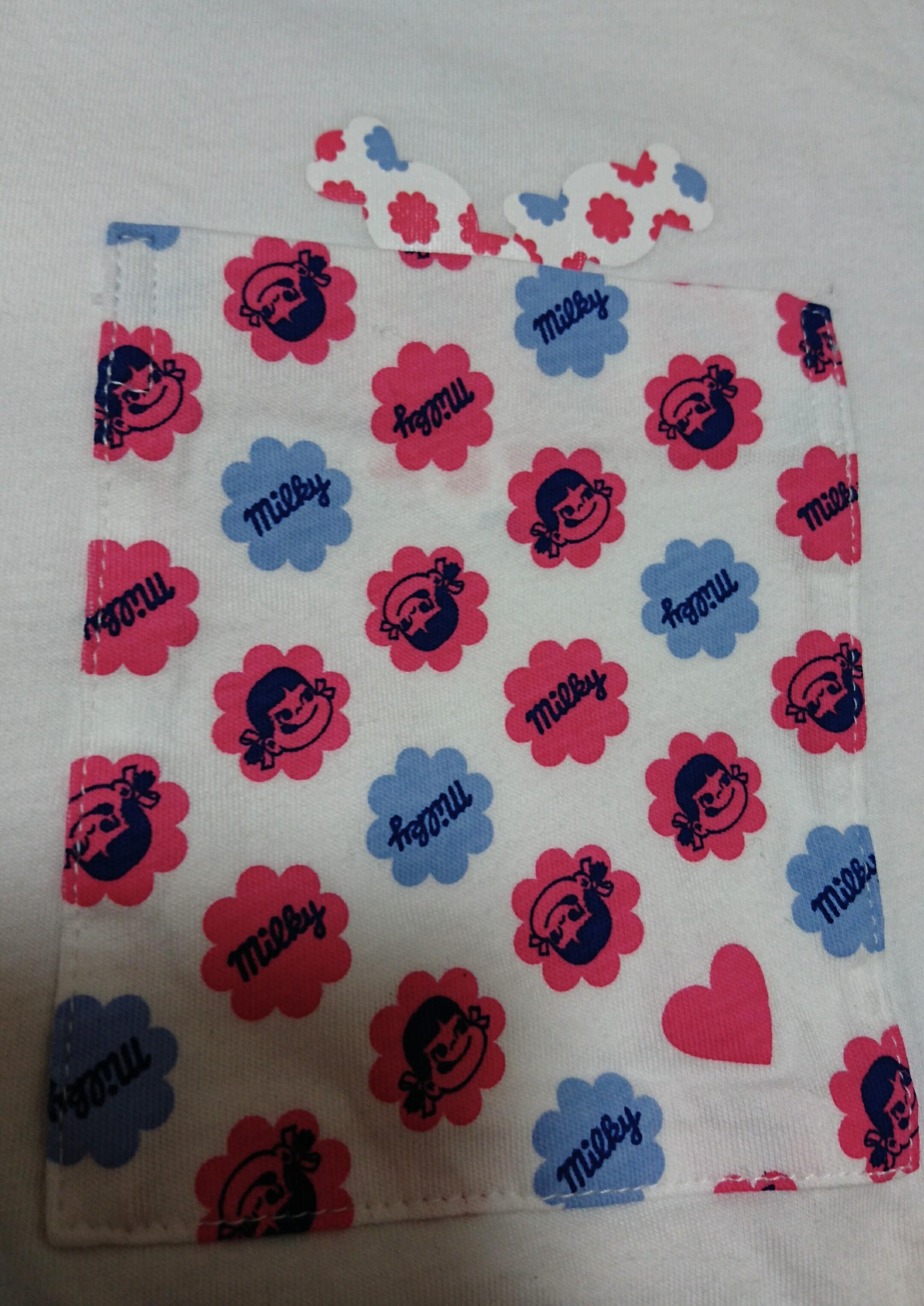 【ユニクロUT】今夏のヘビロテ確実!お菓子とコラボのTシャツ