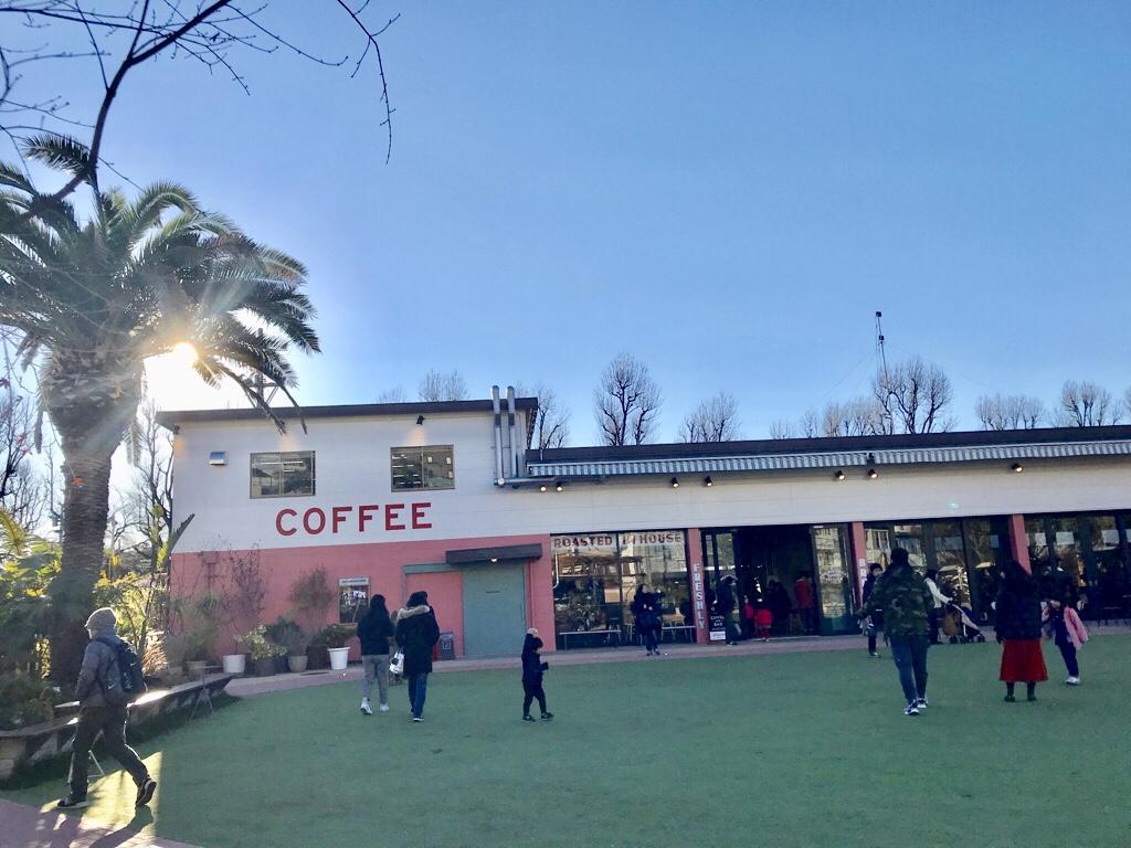 緑溢れる広場やカフェ、お花屋さん❤︎【SHARE GREEN MINAMI AOYAMA】がお洒落すぎる♡_13