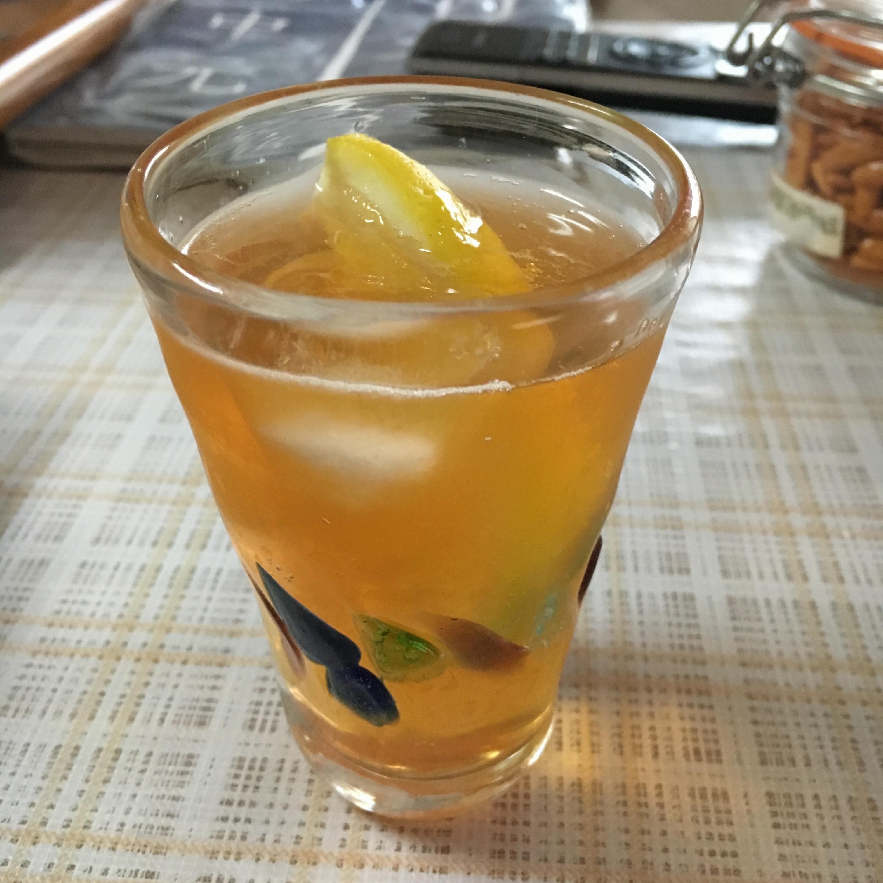 《レモンにひと工夫》夏のドリンクに落とすだけ!_1
