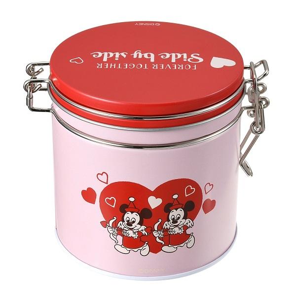 『ディズニーストア』のバレンタインアイテム「ミッキー&フレンズ チョコレート Valentine Pop」