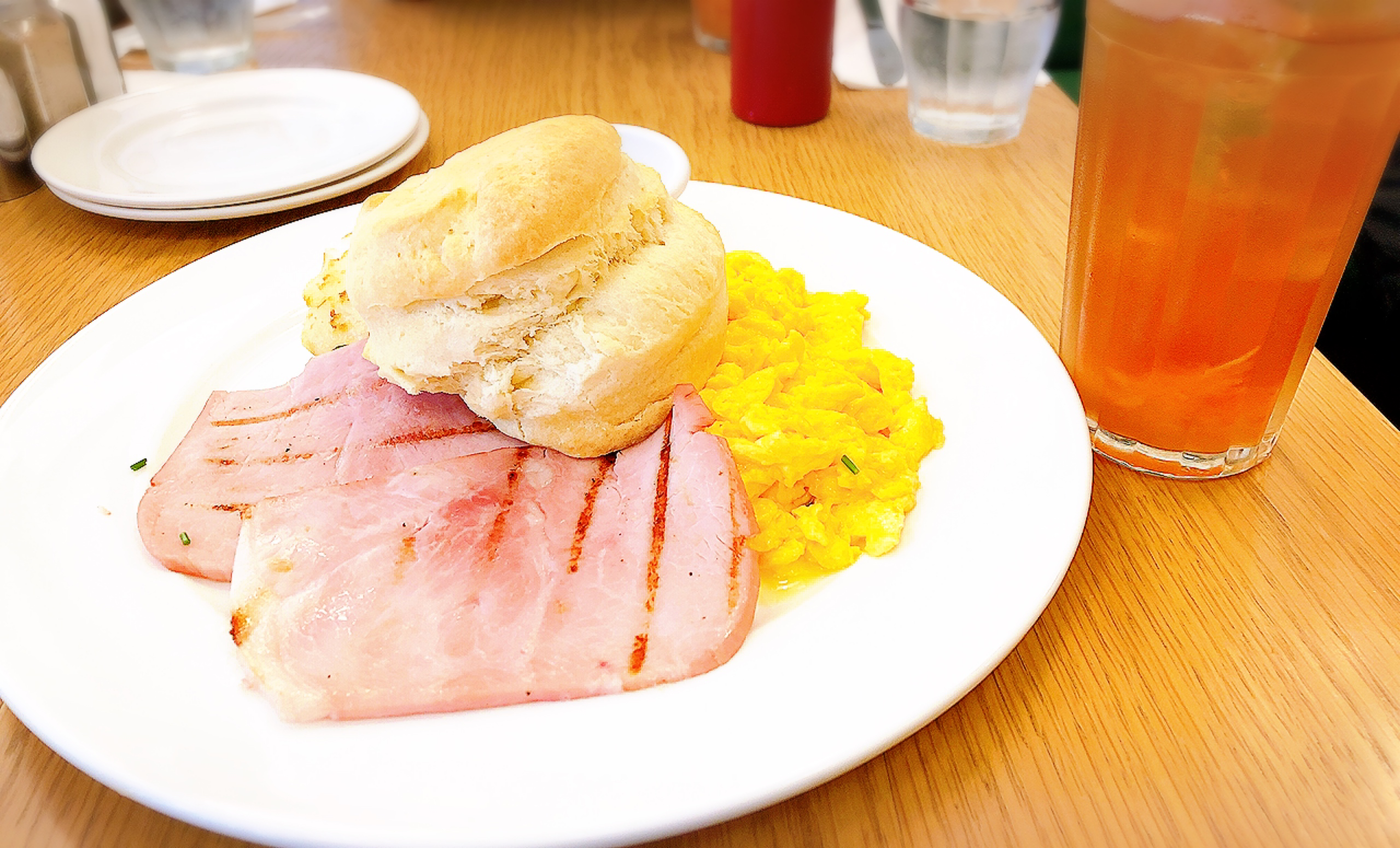【表参道】NYで大人気のパンケーキを東京 南青山で♩CLINTON ST. BAKING COMPANY_4