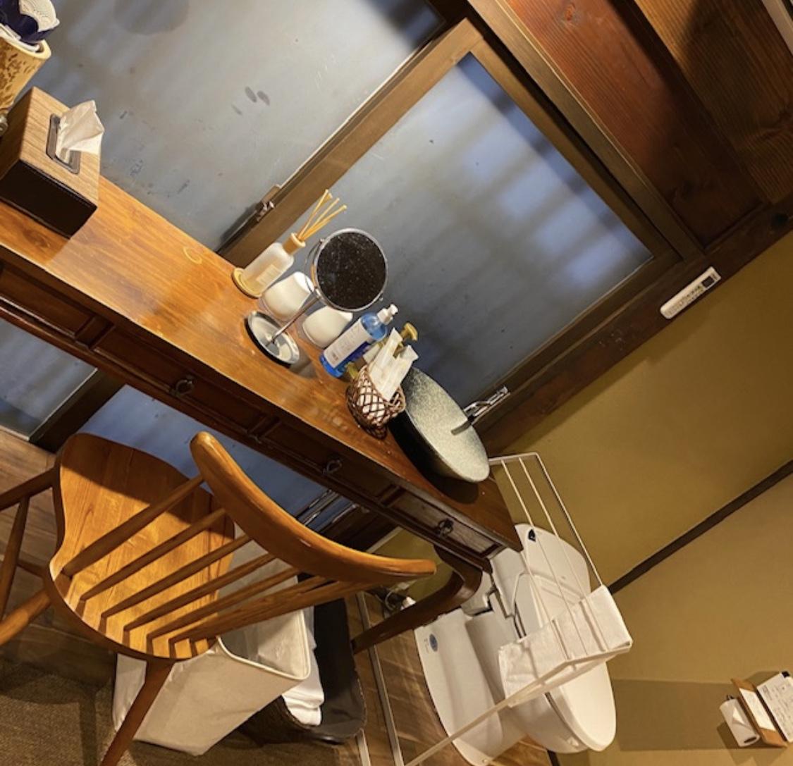 【女子旅におすすめ】京都で憧れの町家一棟貸し!_10