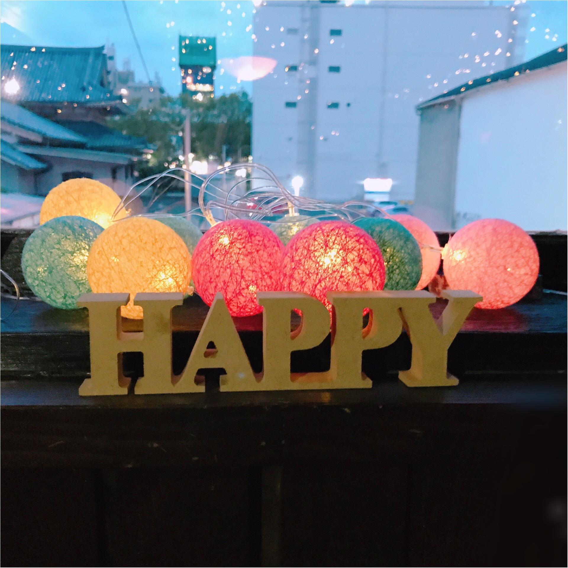 ★おしゃれなインテリアがSo good☝︎キラキラ世界が夜カフェにオススメな『Crazy Dining&Lab.』★_3