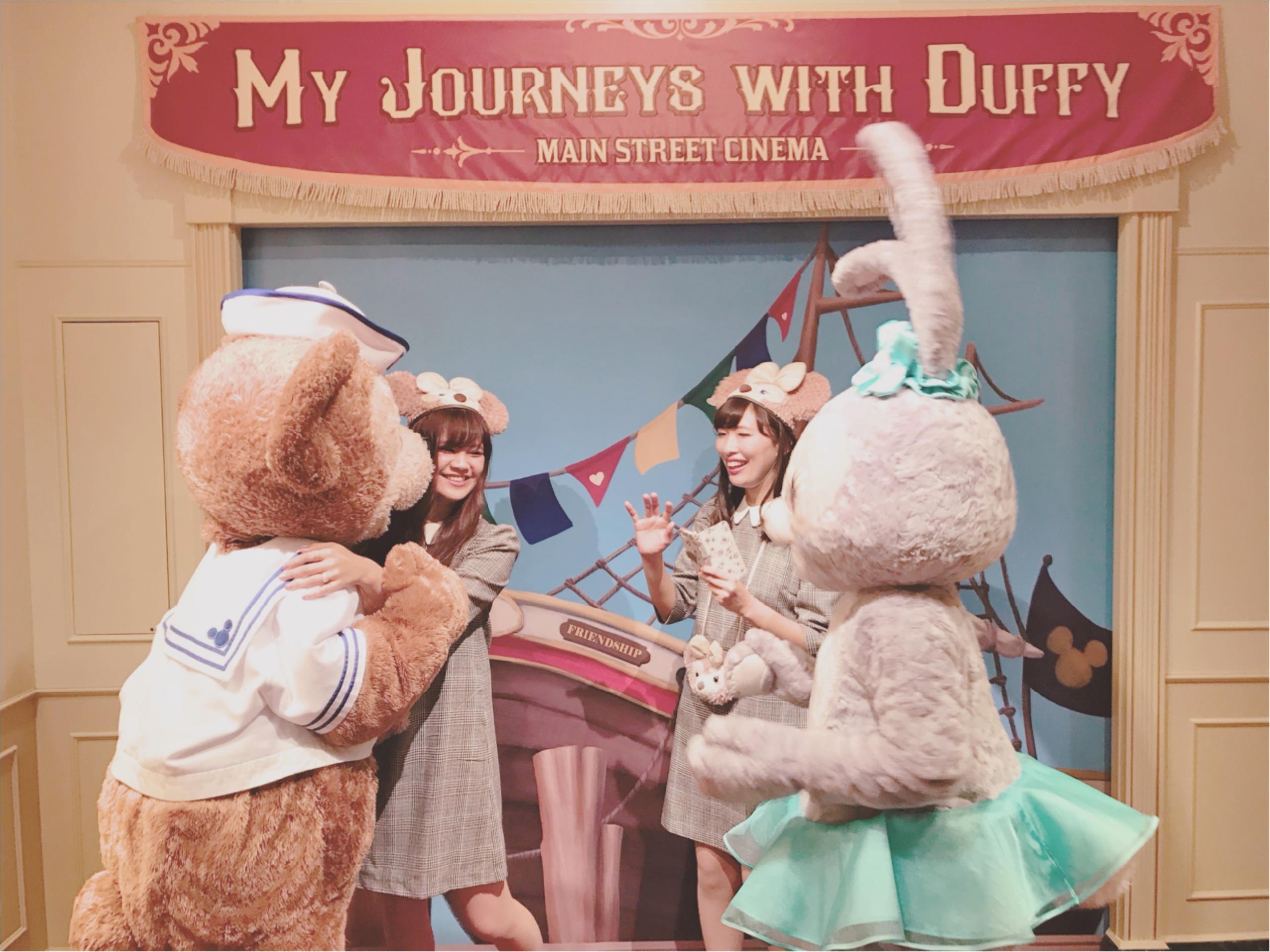 行ったら絶対に楽しい♡♡香港ディズニーランドの魅力とは♡_6