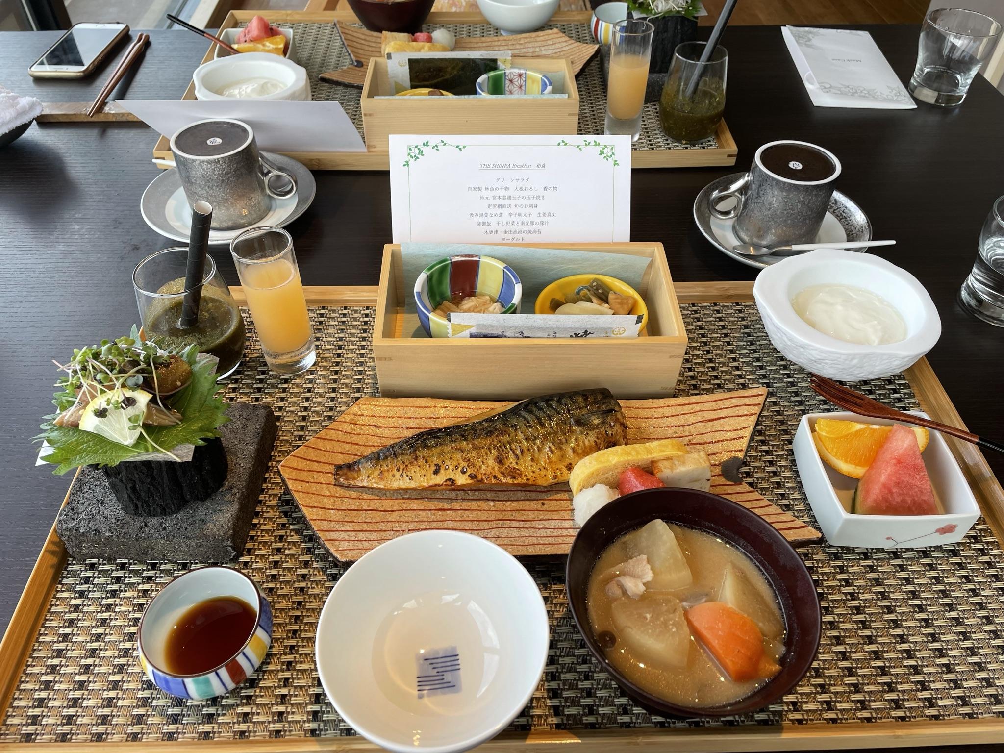 《大人お篭りにオススメ!》飲み放題&超絶景が楽しめるホテル【THE SHINRA(森羅)】_7