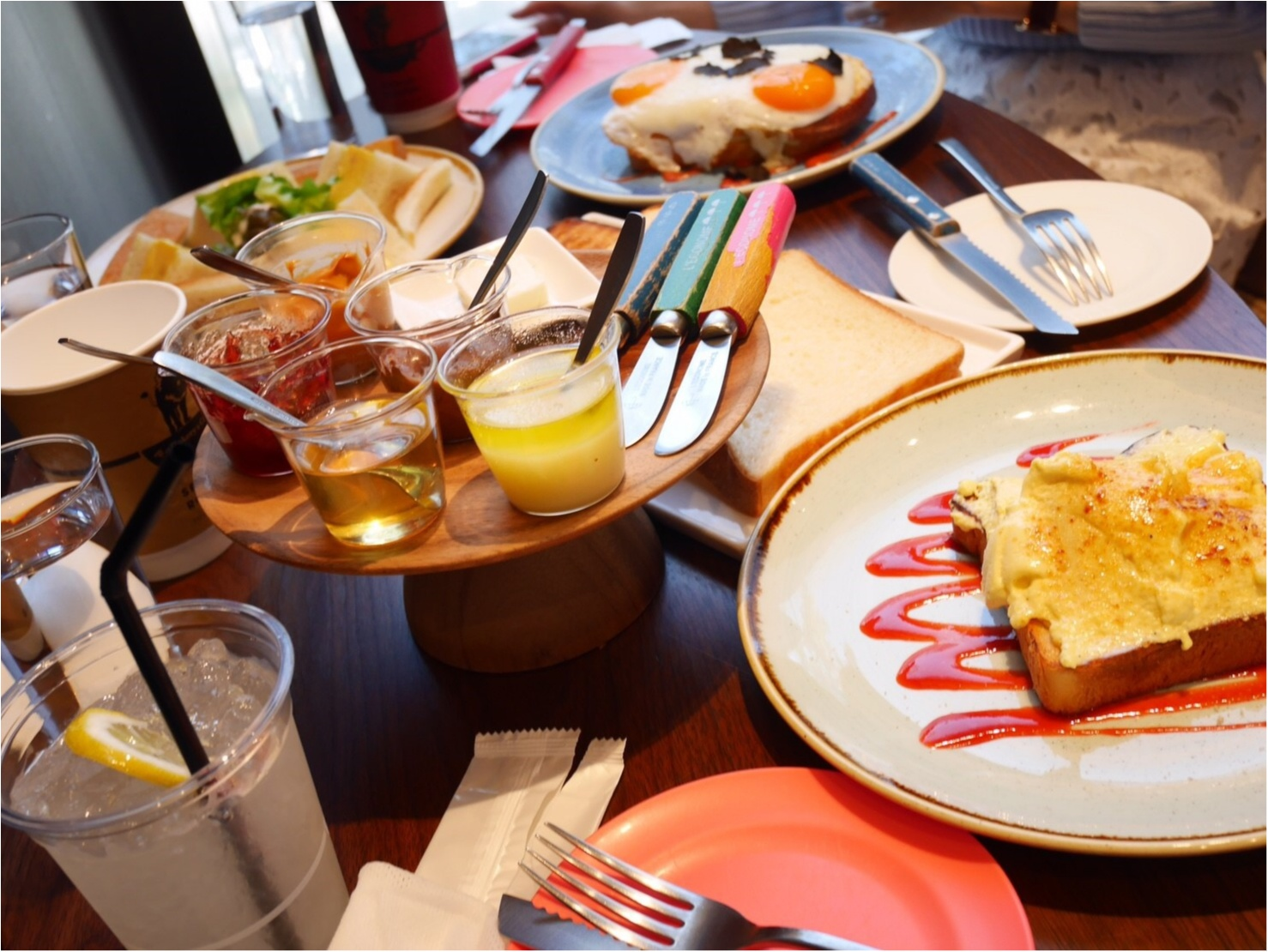 ♡【モアハピ女子会】俺のBakery&Cafeへ行ってきました!!パン好きにはたまらない絶品パンが味わえます♡_3