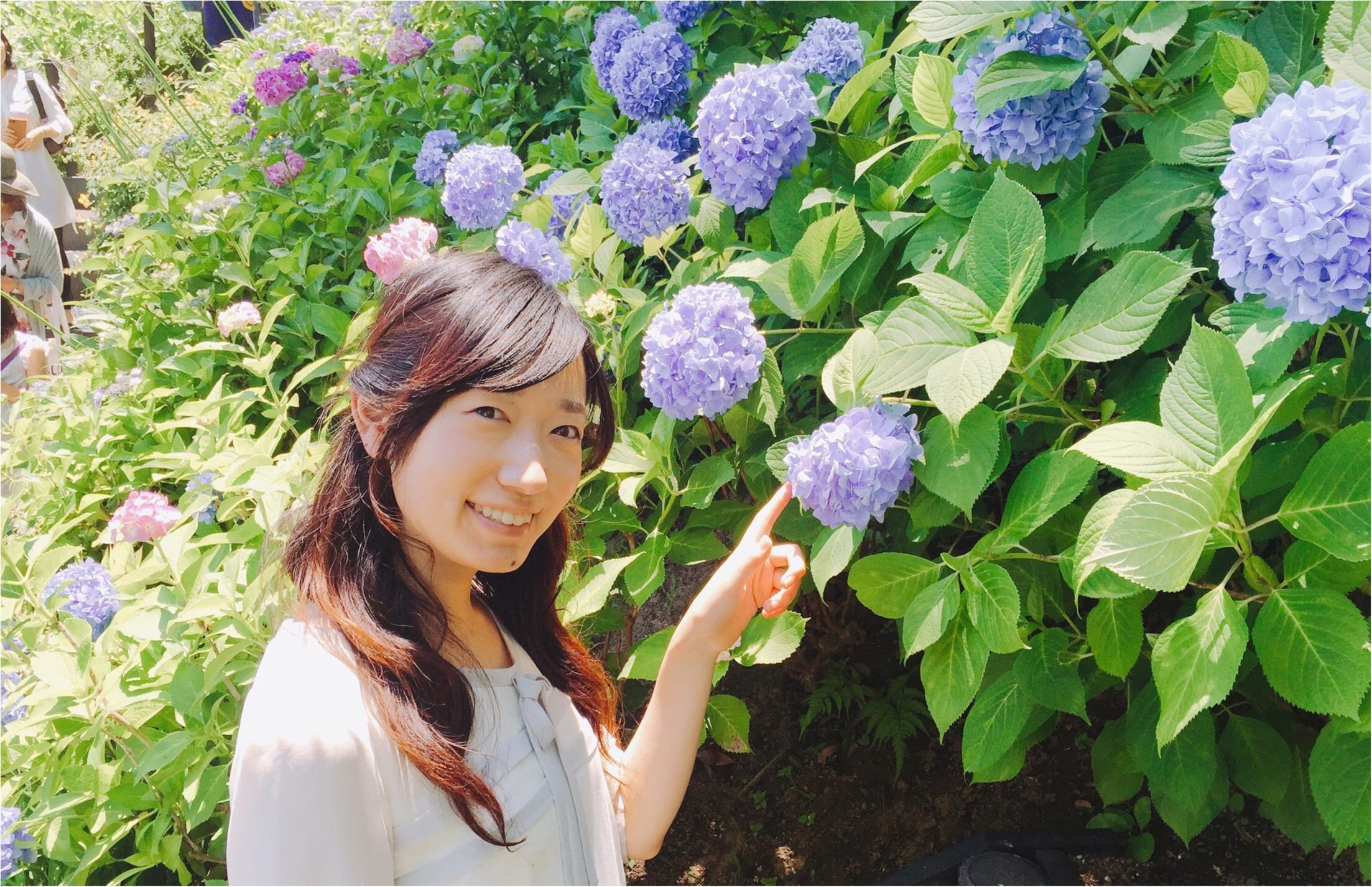 【鎌倉・長谷寺】紫陽花が見頃!待ち時間にオススメのランチスポットをご紹介♡_11