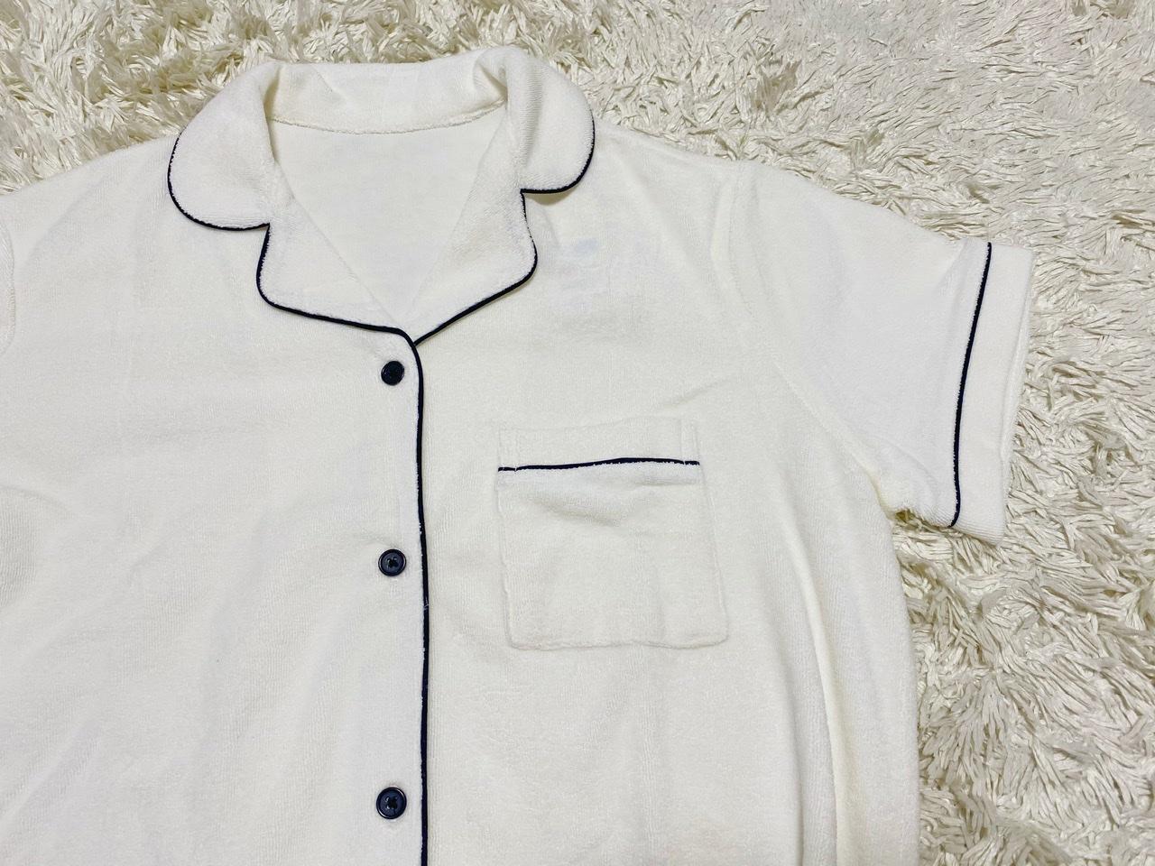 人気過ぎて即完売!発売前から話題の【GU×SABON】コラボパジャマをGETしました♡_2