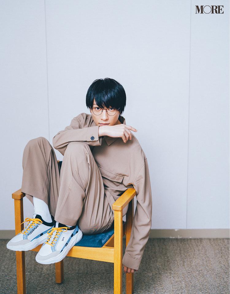 俳優・鈴木拡樹さん、高い演技力でカリスマ的な人気を誇る彼が「毎日続けていること」や「ずっと関わり続けたい」と思っていることとは?_2