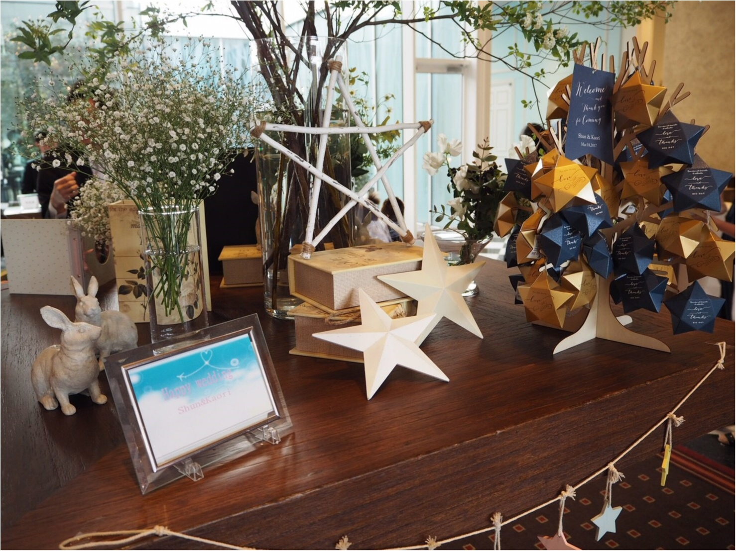 【お呼ばれコーデ・ヘアアレンジ】お友達の結婚式に行ってきました〜♡_1