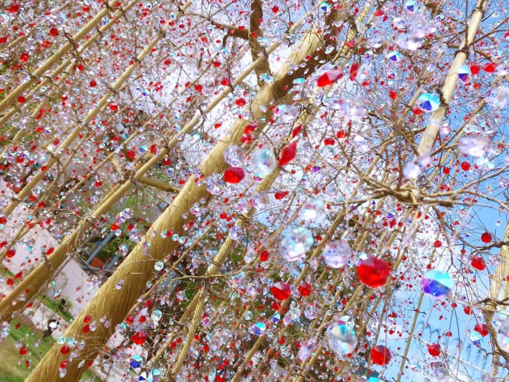 まるで夢の世界!インスタ映えを狙うなら箱根にある「ガラスの森美術館」がおすすめ♡_3