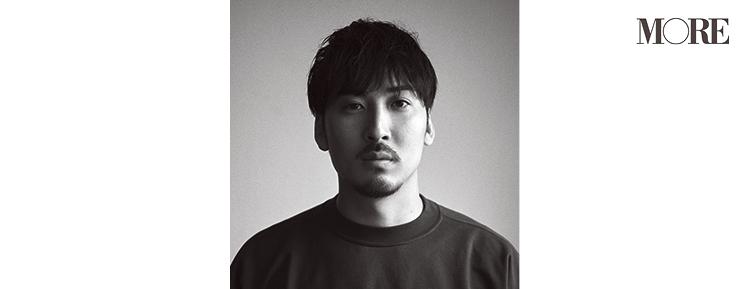 ヘア&メイク桑野泰成さん