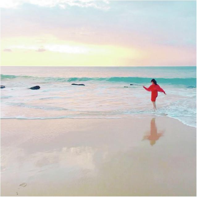 「西武園ゆうえんち」に「ヒリゾ浜」etc.! おすすめプール&海をキャッチ【モアハピ部のLIFE HACK! SNAP!】_4
