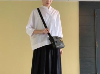 『ユニクロ×イネス』スカートが高見え&美シルエットで優秀すぎる!【今週のMOREインフルエンサーズファッション人気ランキング】