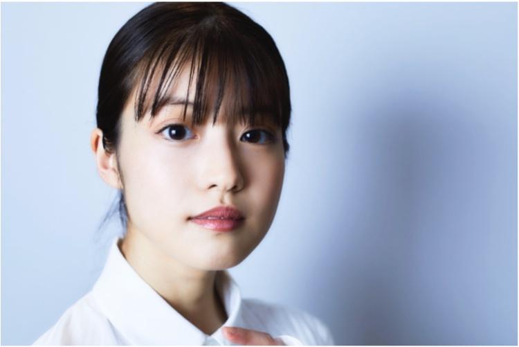 【早くも重版決定‼︎】今最も気になる女優・今田美桜さんの1st写真集『生命力』発売記念イベントを直撃レポ♡_5
