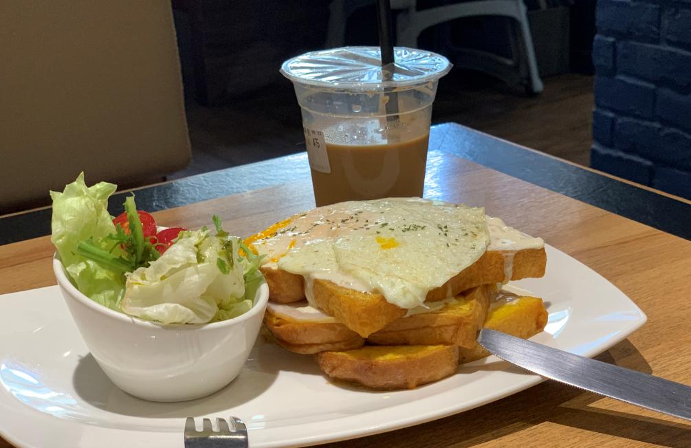 【台湾】台湾旅行に行く人必見!今押さえておくべきカフェを巡るモデルコースをご紹介♡_6