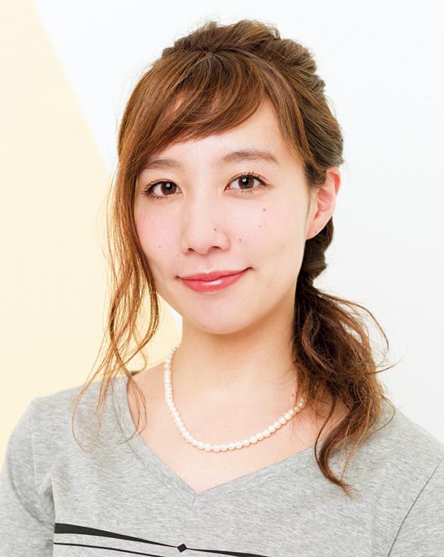 【美容師梅雨ヘアアレンジ】(2)はね・うねりをレスキュー くせ毛活用アレンジ_1