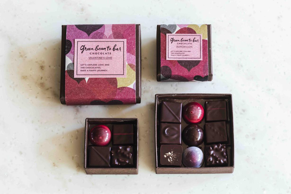 おしゃれな人に「おっ」と思わせたいなら♡ チョコレート専門店『green bean to bar CHOCOLATE』が正解!_1_2