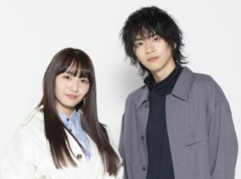 Huluオリジナル『悪魔とラブソング』浅川梨奈さん&飯島寛騎さんインタビュー!