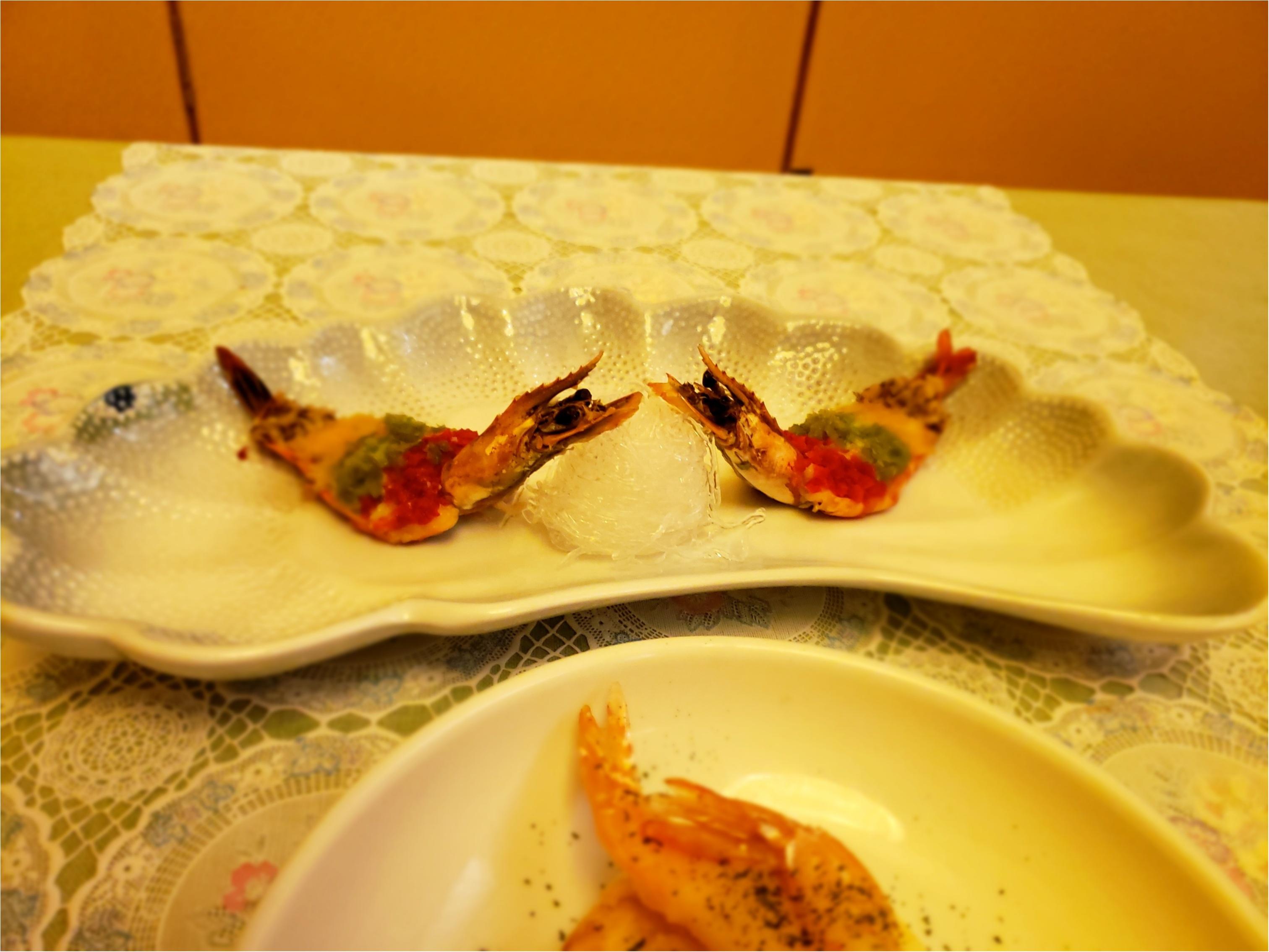 【ソウル】韓国行ってきました!食べて、体験して、お買い物♡_4