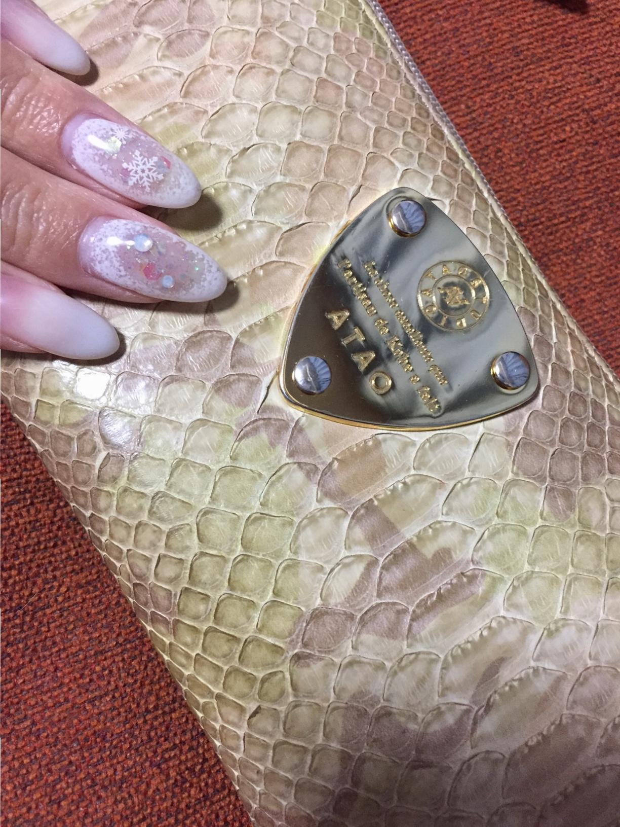 """【私のお気に入りのお財布】神戸ブランドATAOの""""育てるお財布""""_3"""