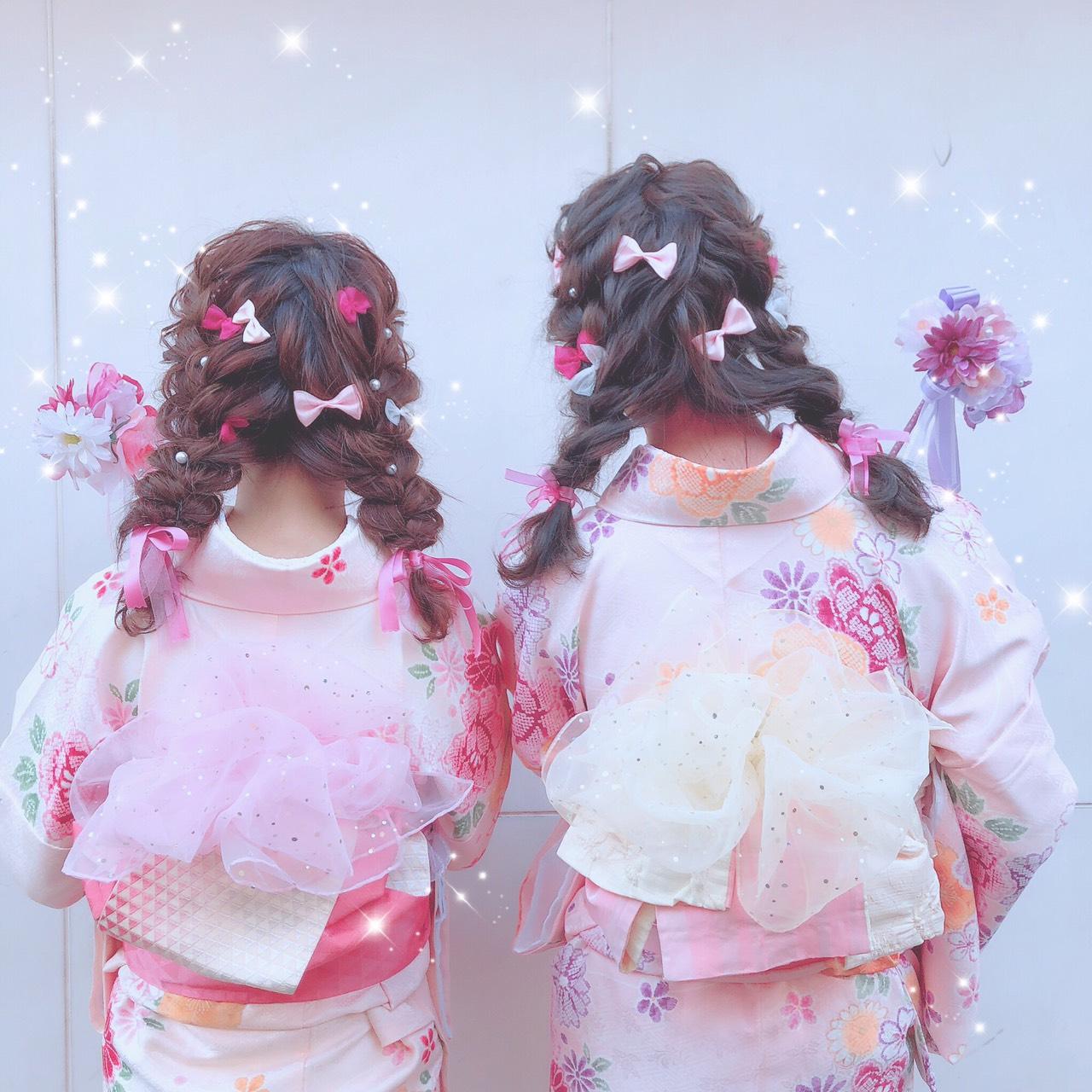 京都で着物・浴衣レンタルなら、人と差がつく可愛さの 『京都祇園屋』と『梨花和服』がおすすめ! シルバーウィークの京都女子旅にも♪_4