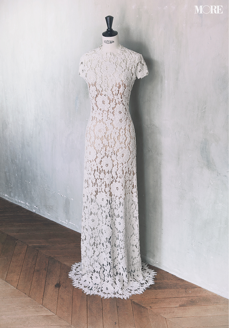 ウェディングドレスの2019年最新トレンドはこれ♡ ウェディングプランナー&スタイリストが答えます_2