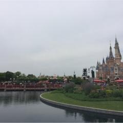 【一周年!!】上海ディズニーランド限定イヤーキャップ紹介♥