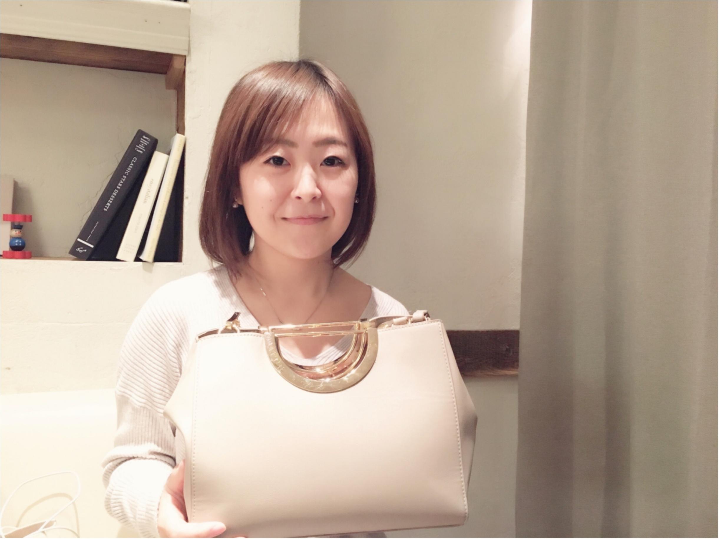 みんなどんなバッグ使ってるの? 憧れブランドもまとめて「愛用バッグ」まとめ♡♡_1_13