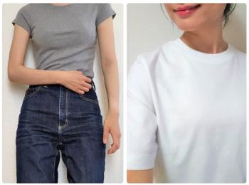 ユニクロのTシャツ特集 - UTやユニクロ ユーなど、夏の定番無地Tシャツ、限定コラボTシャツまとめ