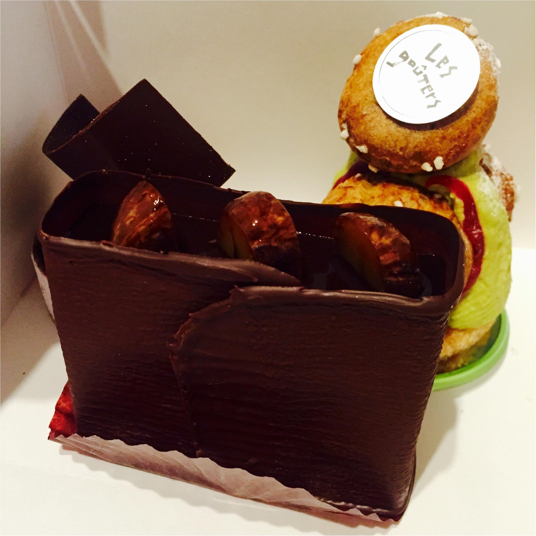 手のひらサイズのかわいいケーキ♡大阪市の超有名パティスリー!レグーテ_3
