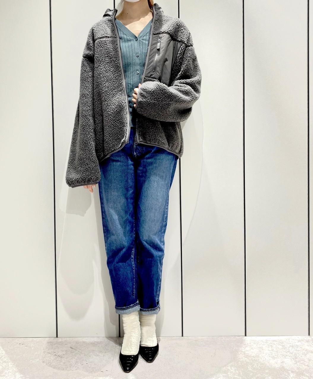 【GU独占取材】『GU』ショールームへ潜入! プレスにこっそり聞いた「本気買いアウター」7選☆ PhotoGallery_1_13