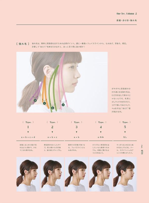 大人気ヘア&メイク・河嶋希さんのヘアアレンジBOOKが発売中! カバーモデルは新木優子さん♡_2