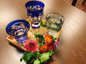 【女子旅】《大分の地酒》にも合う!《旬の地元食材》たっぷりのお料理も魅力の温泉宿♡
