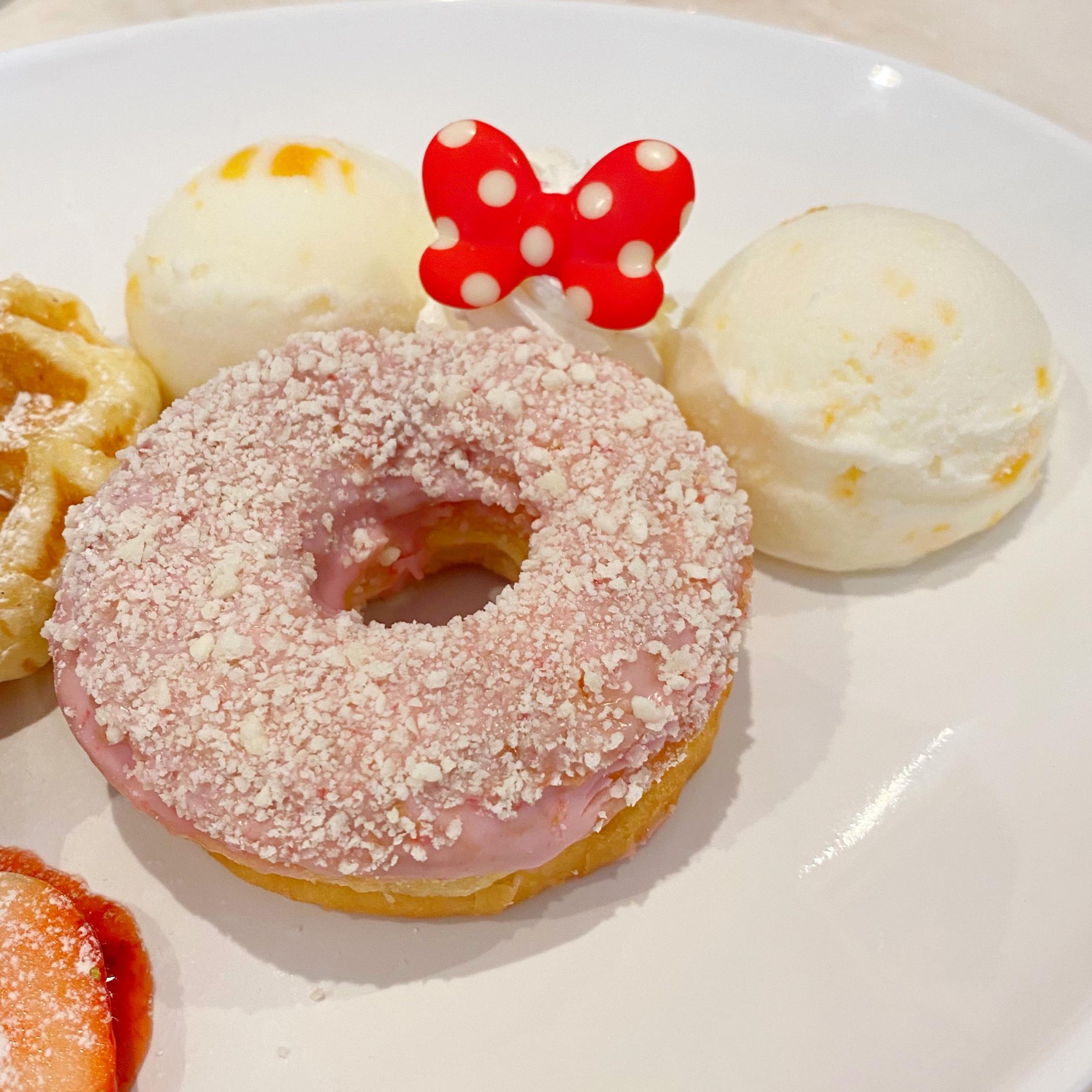 ディズニーランドに行ったら必ず食べたい!可愛すぎる限定スイーツ❤︎_2