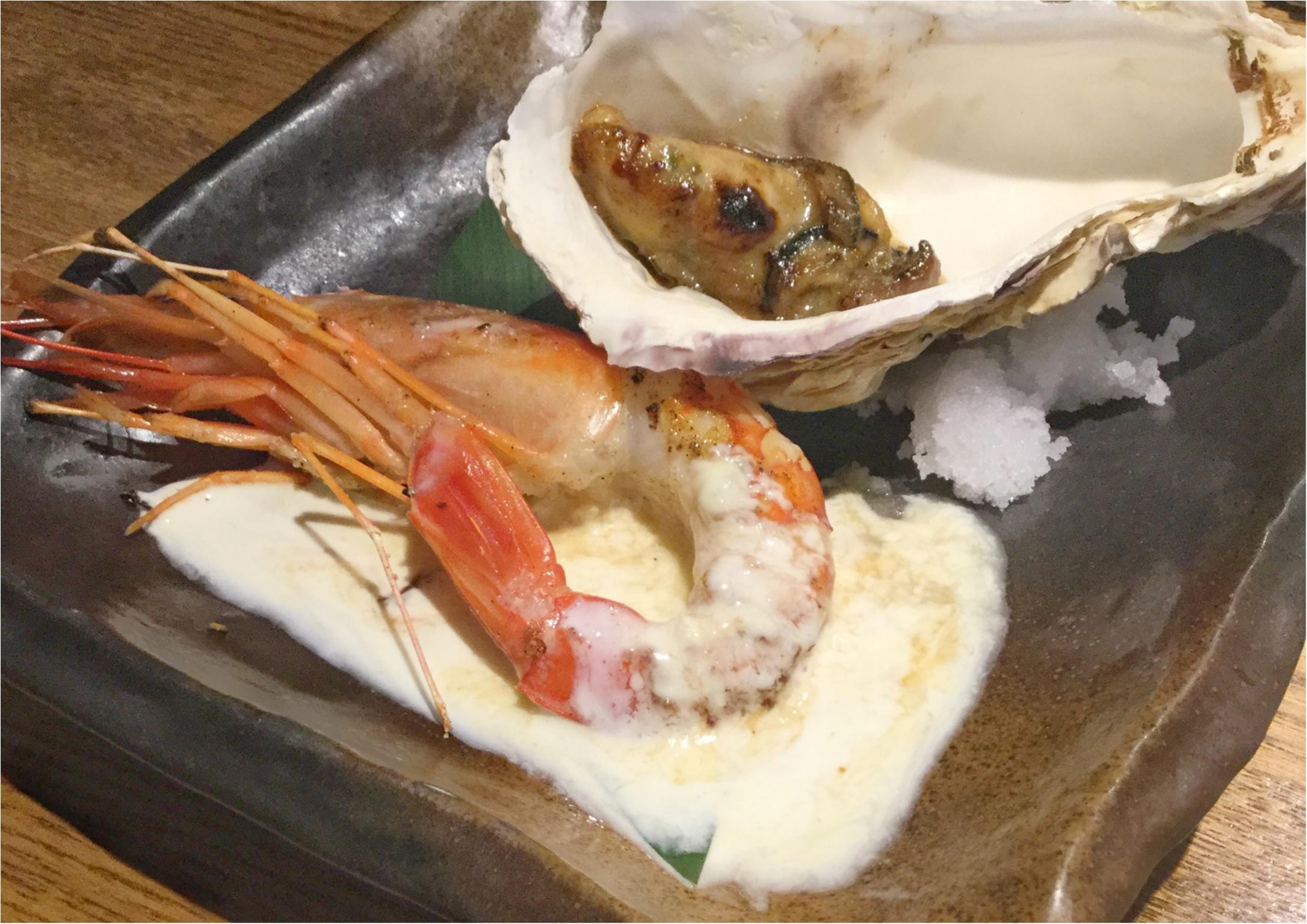 【デート&記念日にオススメ!】広島牛A5ステーキがリーズナブルな価格で食べれる隠れ家レストラン『暫(しばらく)』_4