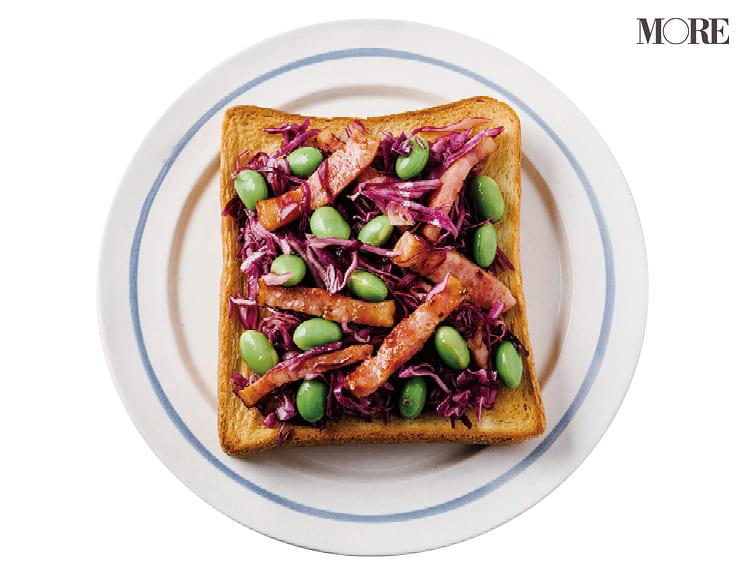 食パンのアレンジレシピ特集 - 朝食やホームパーティにもおすすめの簡単レシピまとめ_5